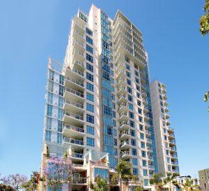 850 Beech St. San Diego